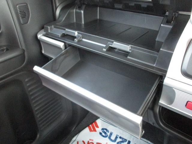 ハイブリッドX 4WD両側パワースライドドア届出済未使用車 社外ナビ・TV・CD・DVD バックカメラ(32枚目)