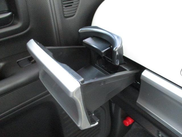 ハイブリッドX 4WD両側パワースライドドア届出済未使用車 社外ナビ・TV・CD・DVD バックカメラ(33枚目)