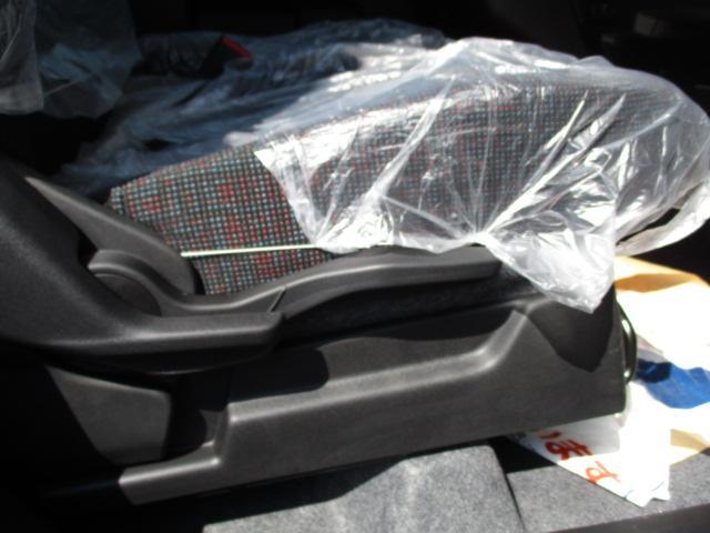 ハイブリッドX 4WD両側パワースライドドア届出済未使用車 社外ナビ・TV・CD・DVD バックカメラ(35枚目)