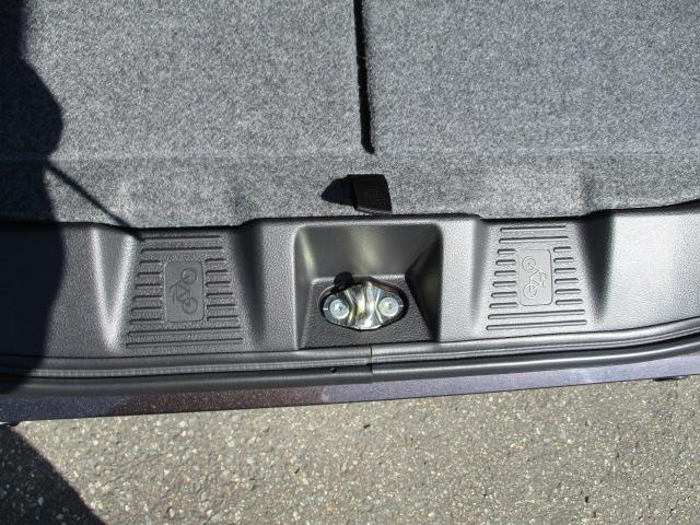 ハイブリッドX 4WD両側パワースライドドア届出済未使用車 社外ナビ・TV・CD・DVD バックカメラ(37枚目)
