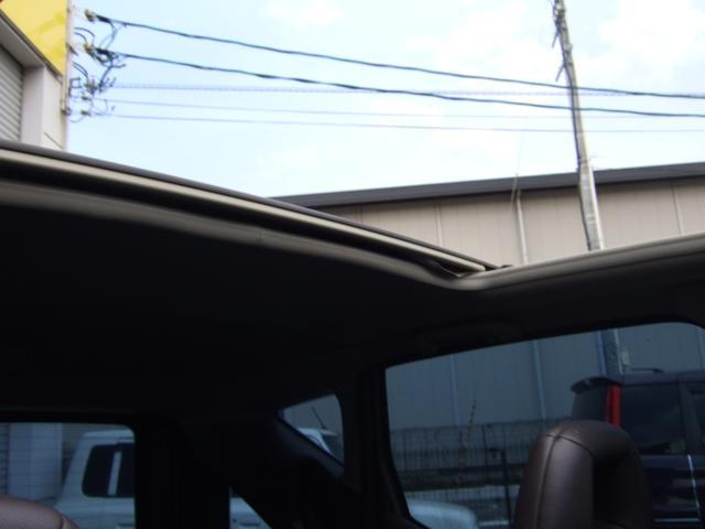 A160 ラメルーフ レザーシート HDDナビ 17AW(13枚目)