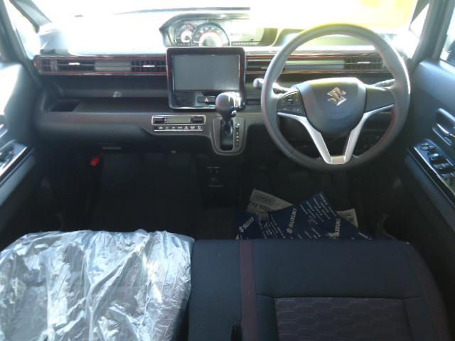 ハイブリッドX 4WD 自動ブレーキ LEDヘッドライト(2枚目)