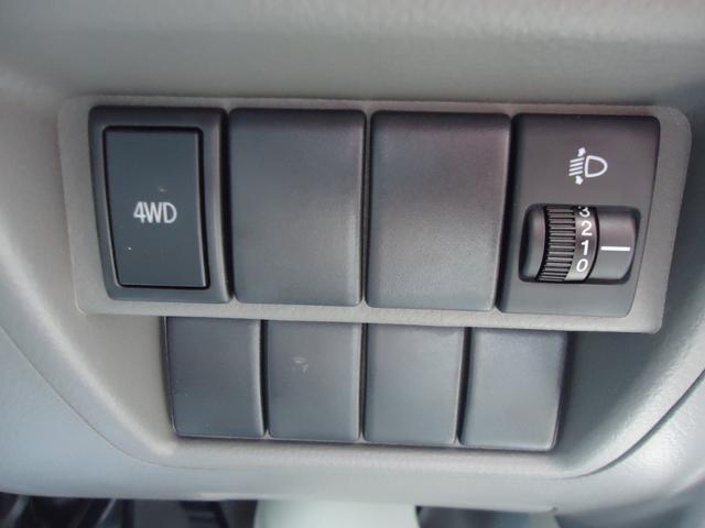 PA 4WD(20枚目)