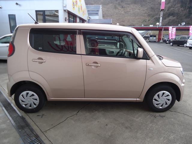 「スズキ」「MRワゴン」「コンパクトカー」「福島県」の中古車6