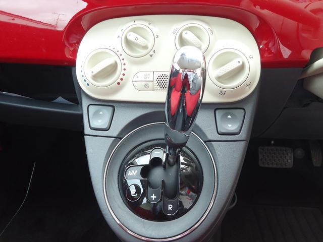 「フィアット」「500(チンクエチェント)」「コンパクトカー」「福島県」の中古車13