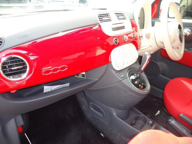 「フィアット」「500(チンクエチェント)」「コンパクトカー」「福島県」の中古車19