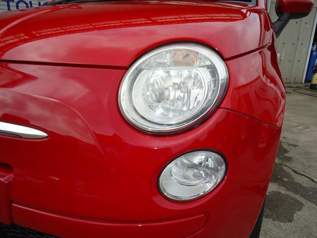 「フィアット」「500(チンクエチェント)」「コンパクトカー」「福島県」の中古車24