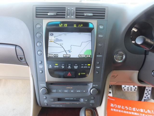GS450h 純正アルミ マルチ(19枚目)