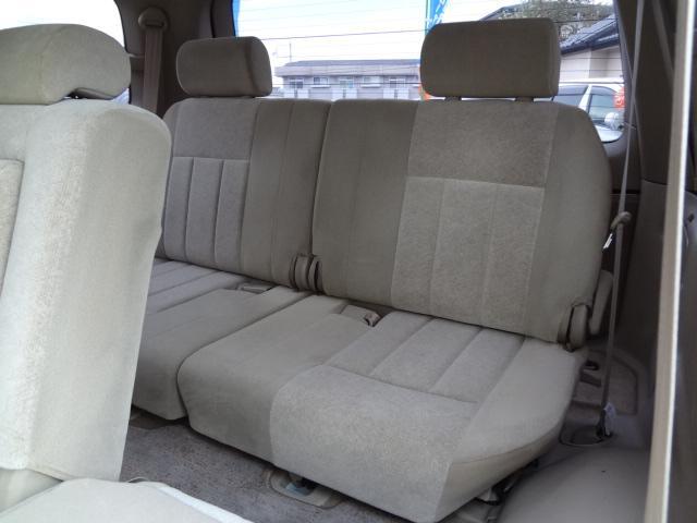 トヨタ ランドクルーザー100 VX-LTD 純正エアロ サンルーフ マルチ地デジ 5速AT