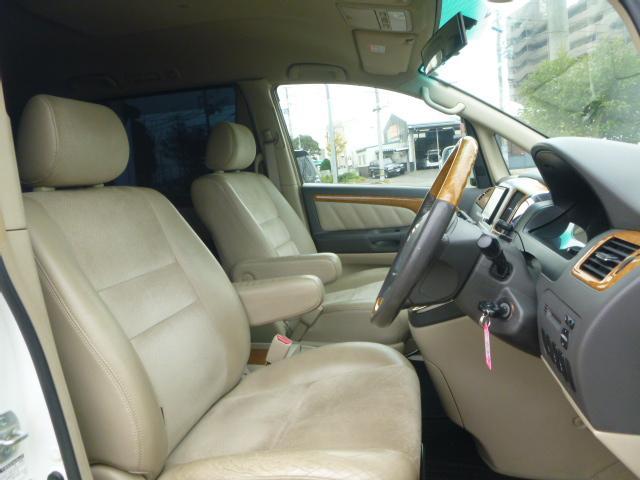 トヨタ アルファードG ASプライム 両側Pスラ HDDナビ ローダウン19AW新品