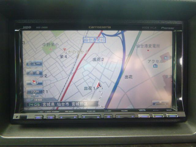 Gエアロ 電動スライド HDDナビフルセグ Mサーバー(19枚目)