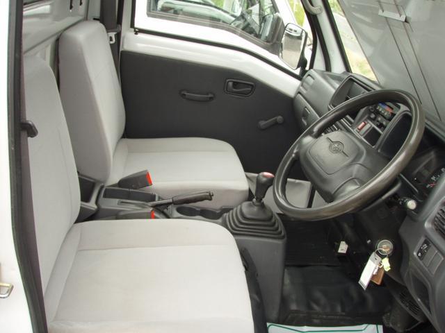 スバル サンバートラック 4WD TB AC PS