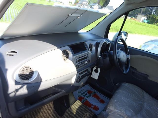 ダイハツ ムーヴラテ 4WD クール ワンオーナー