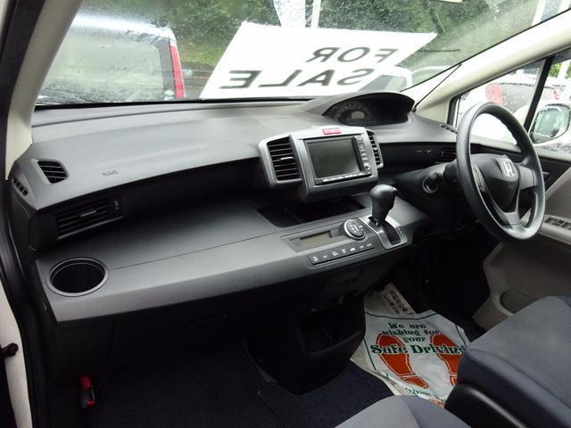ホンダ フリード 4WD 7人乗 G Lパッケージ