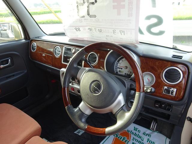 スズキ アルトラパン 4WD X2