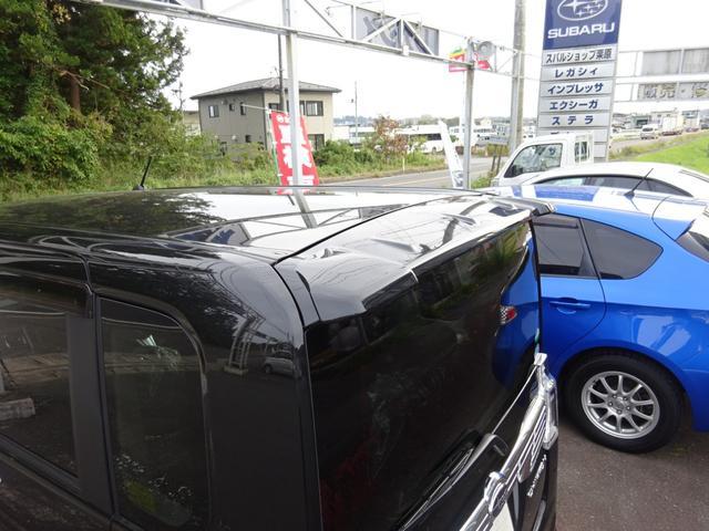 スバル シフォン 4WD カスタムR スペシャル スマートアシスト ナビ