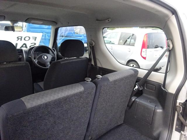 スズキ ジムニー 4WD XG オートマ