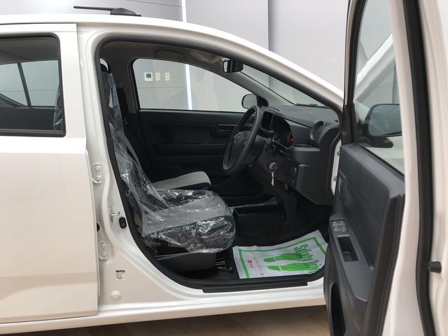 運転席ドアオープン