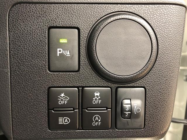 運転席ボタン