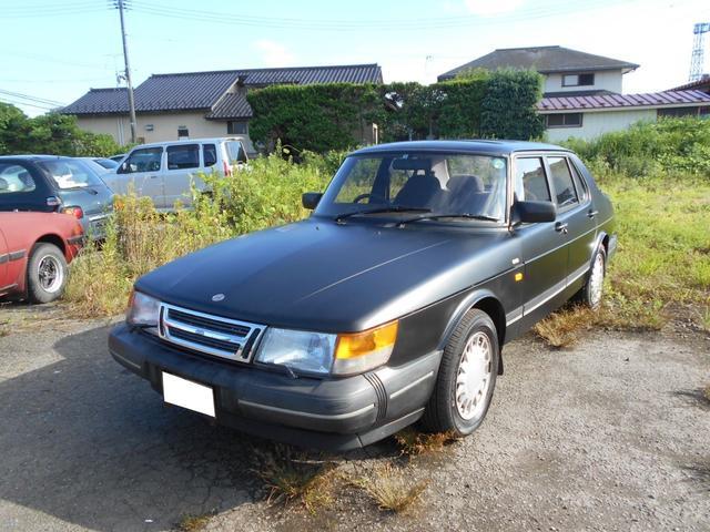「サーブ」「900シリーズ」「セダン」「宮城県」の中古車7
