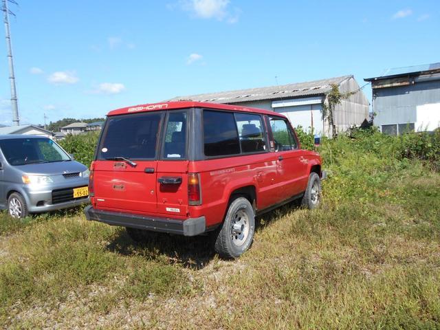 「その他」「ビッグホーン」「SUV・クロカン」「宮城県」の中古車7