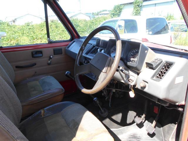 「その他」「ビッグホーン」「SUV・クロカン」「宮城県」の中古車9