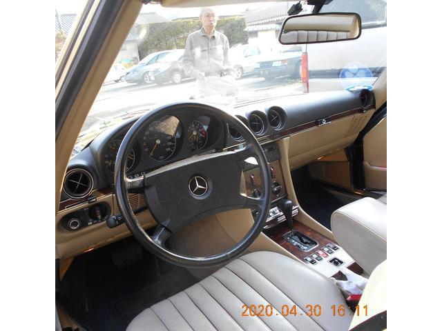 「メルセデスベンツ」「SLクラス」「オープンカー」「宮城県」の中古車12