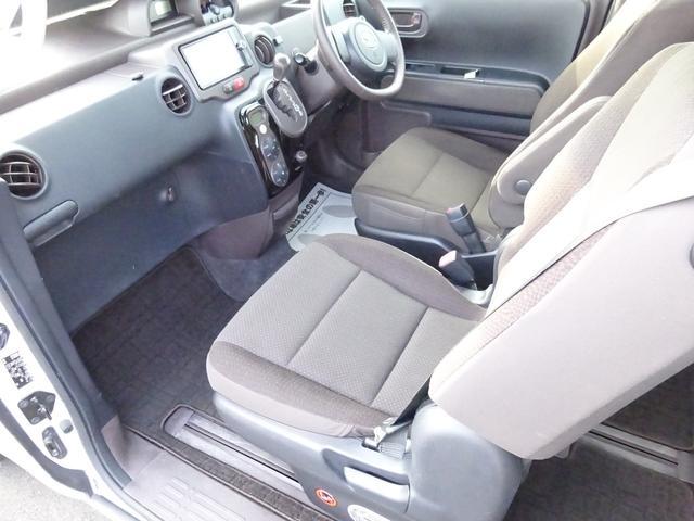 トヨタ スペイド G スマートエントリーパッケージ パワースライドドア