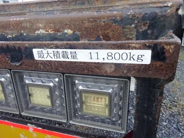 「その他」「スーパーグレート」「トラック」「宮城県」の中古車9