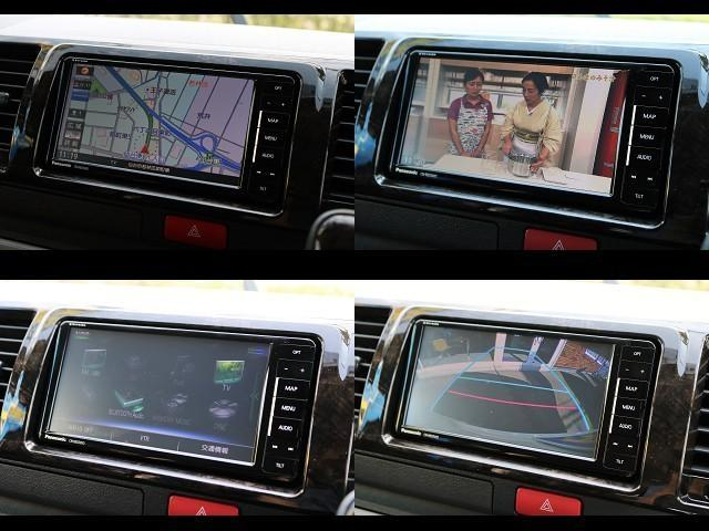 トヨタ ハイエースバン 3.0 スーパーGL ダークプライム ロングボディ ディーゼ