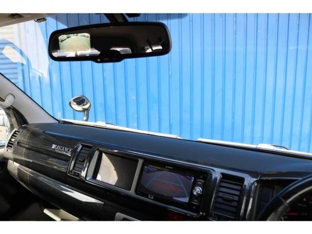 トヨタ ハイエースワゴン 2.7 GL ロング ミドルルーフ 4WD 4型前期