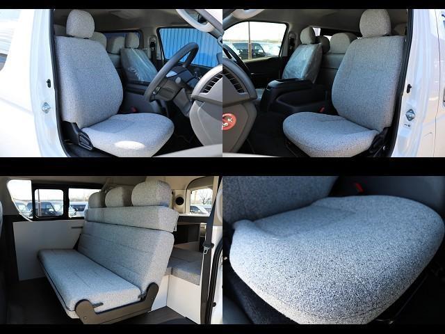 2.7 GL ロング ミドルルーフ 4WD ROOM CAR(9枚目)