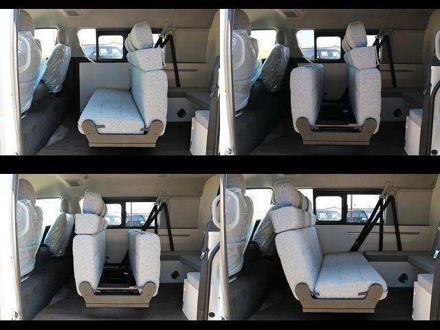 2.7 GL ロング ミドルルーフ 4WD ROOM CAR(10枚目)