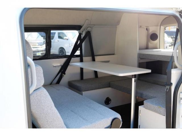 2.7 GL ロング ミドルルーフ 4WD ROOM CAR(11枚目)