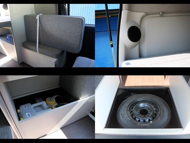 2.7 GL ロング ミドルルーフ 4WD ROOM CAR(18枚目)