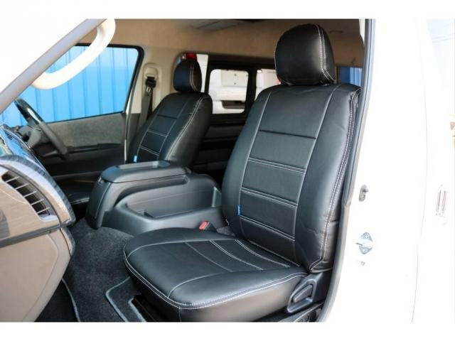 トヨタ ハイエースワゴン 2.7 GL ロング ミドルルーフ 4WD Ver1 TSS