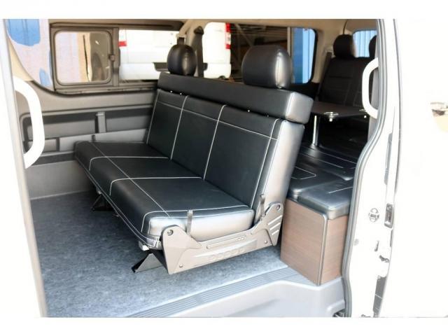 GL ロング ミドルルーフ 4WD アレンジA プレミアム(16枚目)