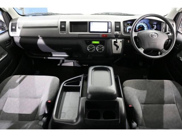 2.7 GL ロング ミドルルーフ 4WD Renoca C(11枚目)