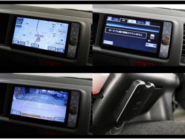 2.7 GL ロング ミドルルーフ 4WD Renoca C(13枚目)