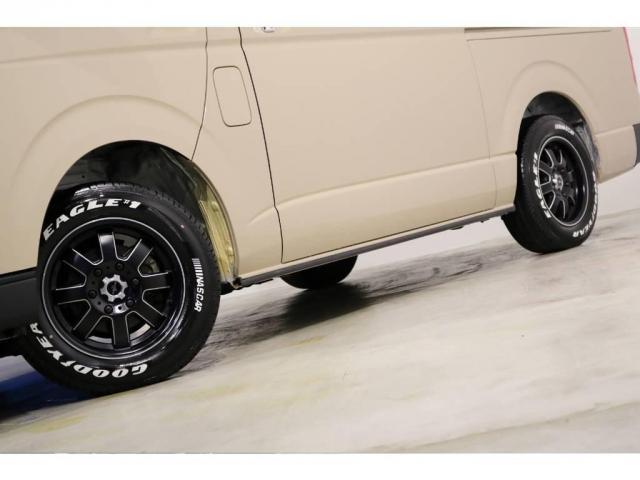 2.7 GL ロング ミドルルーフ 4WD Renoca C(20枚目)
