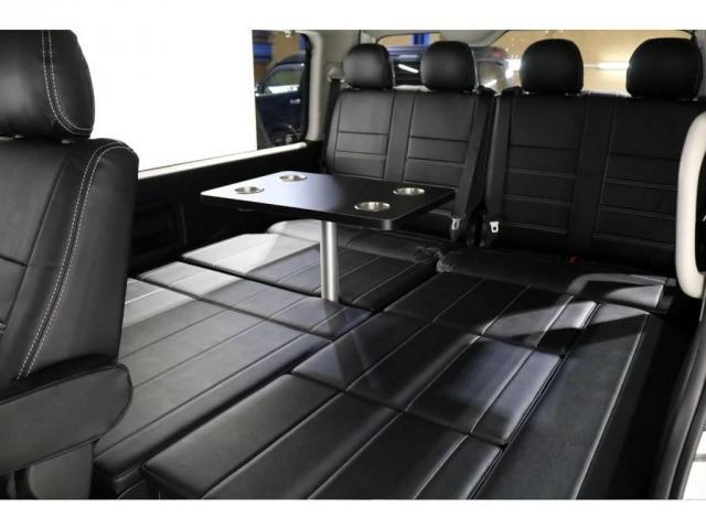 新車 ワゴンGL 4WD 寒冷地仕様 トヨタ・セーフティ・センス搭載!内装架装アレンジR1!オフロードタイプ!