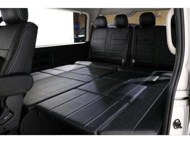 2.7 GL ロング ミドルルーフ 4WD アレンジR1(4枚目)