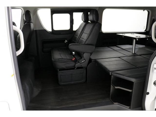 2.7 GL ロング ミドルルーフ 4WD アレンジR1(15枚目)