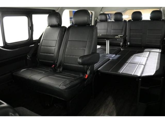 2.7 GL ロング ミドルルーフ 4WD アレンジR1(16枚目)