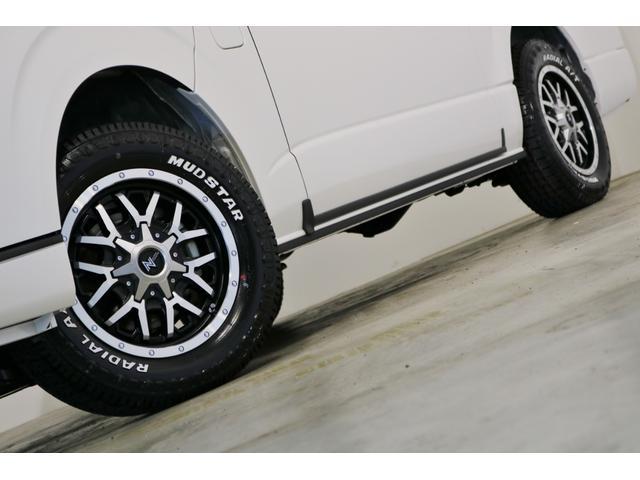 2.7 GL ロング ミドルルーフ 4WD アレンジR1(20枚目)