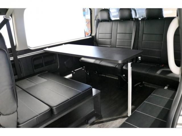 2.7 GL ロング ミドルルーフ 4WD Ver1(3枚目)