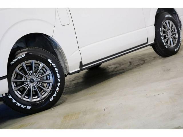 2.7 GL ロング ミドルルーフ 4WD Ver1(20枚目)