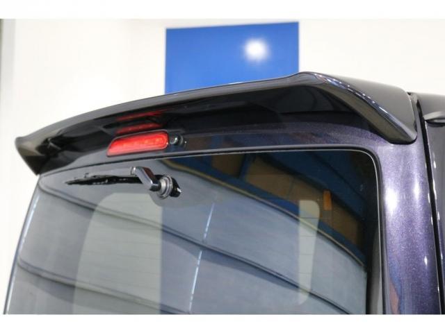 スーパーGL ダークプライム オプションカラースパークリングブラックライトカスタム済み車(8枚目)