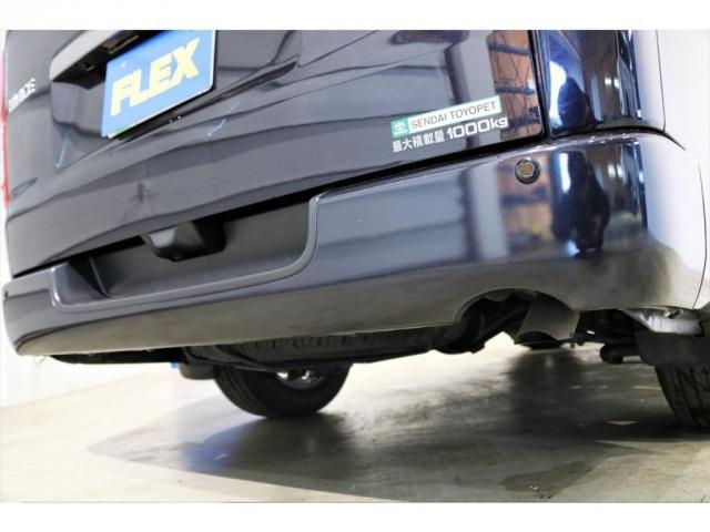 スーパーGL ダークプライム オプションカラースパークリングブラックライトカスタム済み車(9枚目)