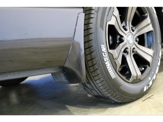スーパーGL ダークプライム オプションカラースパークリングブラックライトカスタム済み車(10枚目)